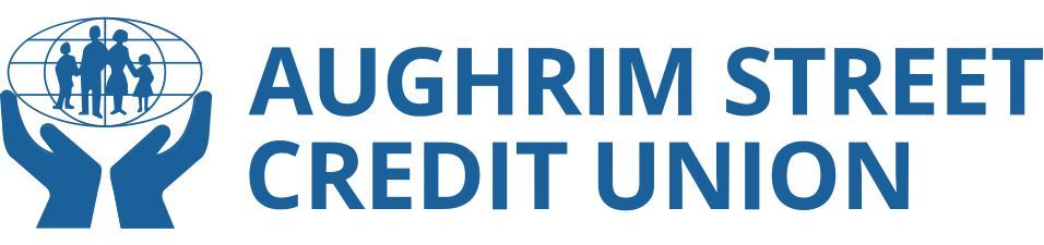 Aughrim Street Parish and District Credit Union Ltd Logo
